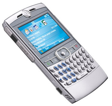 "Motorolas ""Moto Q"""