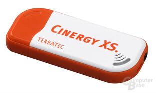 Cinergy Hybrid T USB XS - Geschlossener Stick