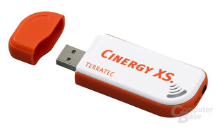 Cinergy Hybrid T USB XS - Offener Stick
