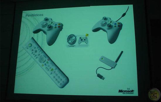 Xbox 360 Peripherie