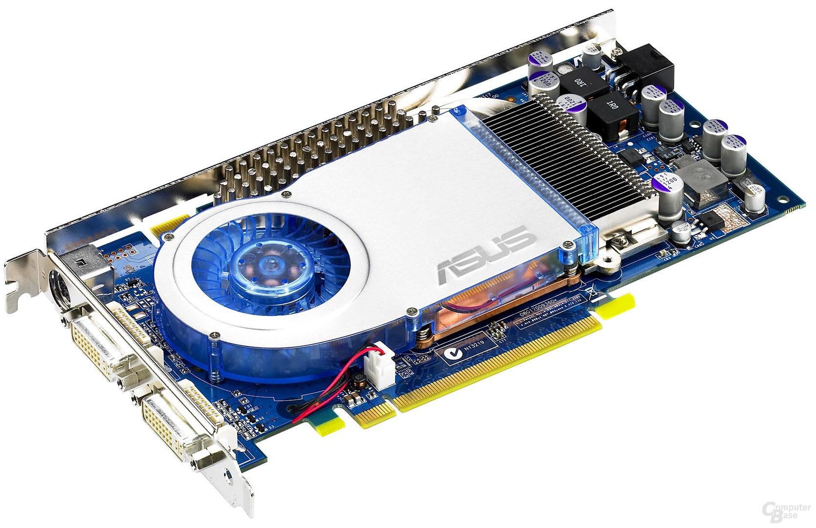 Asus EN7800 GT