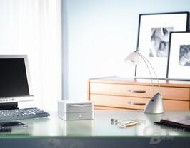 Iomega MiniMax im Büro