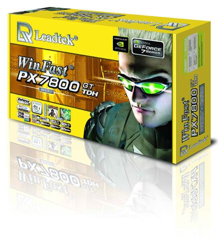 Leadtek WinFast PX7800 GT