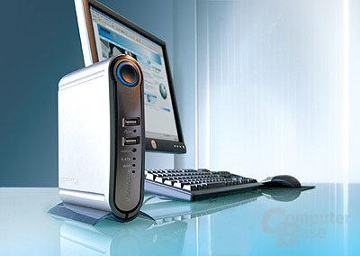 Freecom Storage Gateway-3