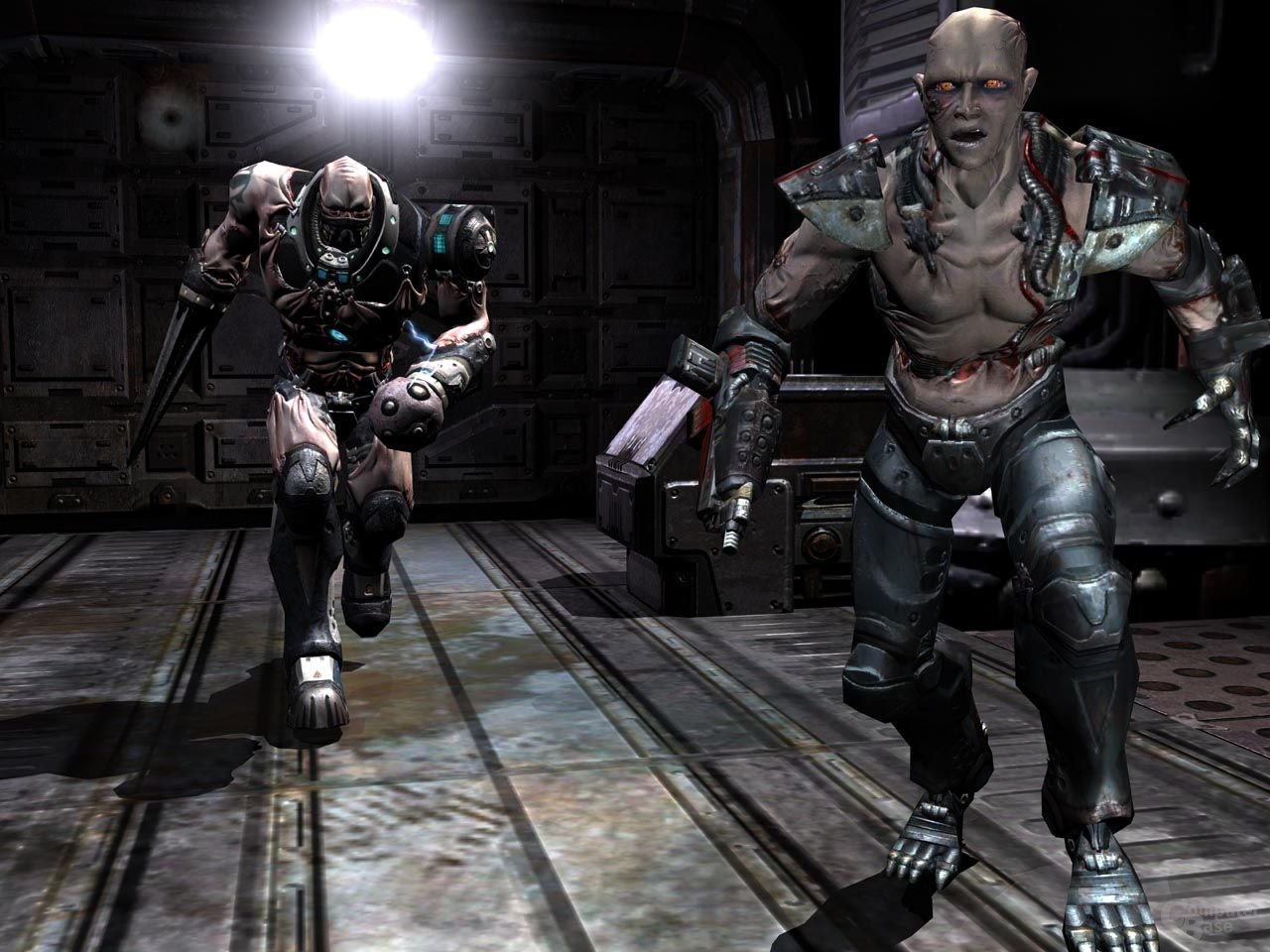 Quake IV Screenshot #2