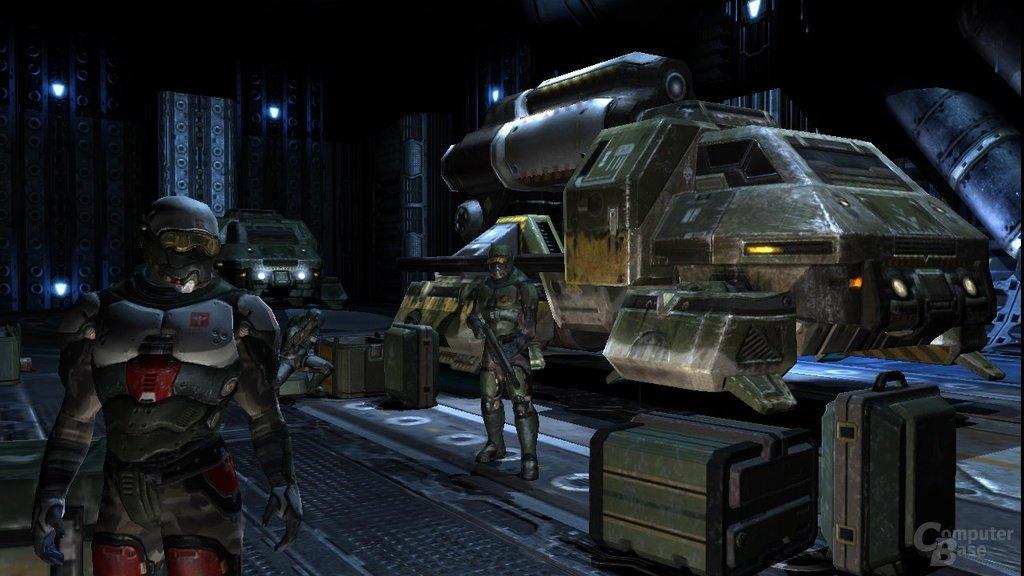Quake IV Screenshot #3