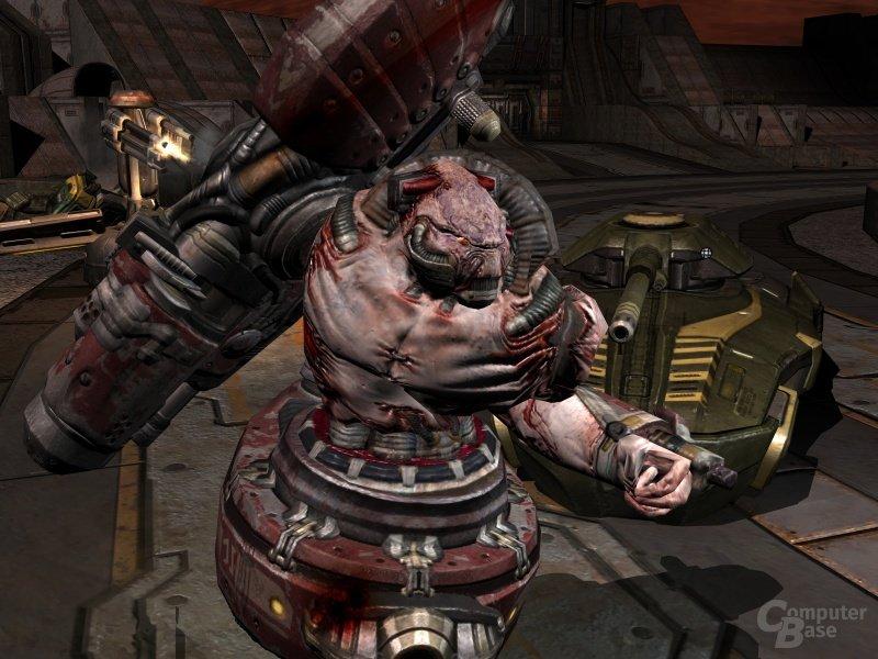 Quake IV Screenshot #5