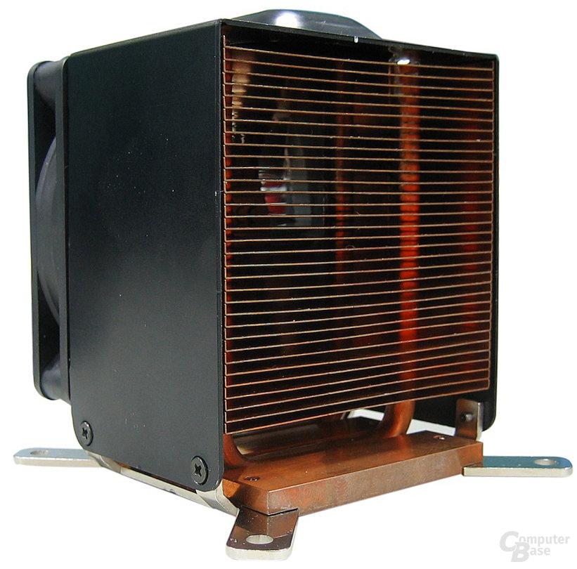 Kühlsystem EX761