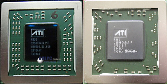 R480 vs. R520 | Quelle: xBit Labs