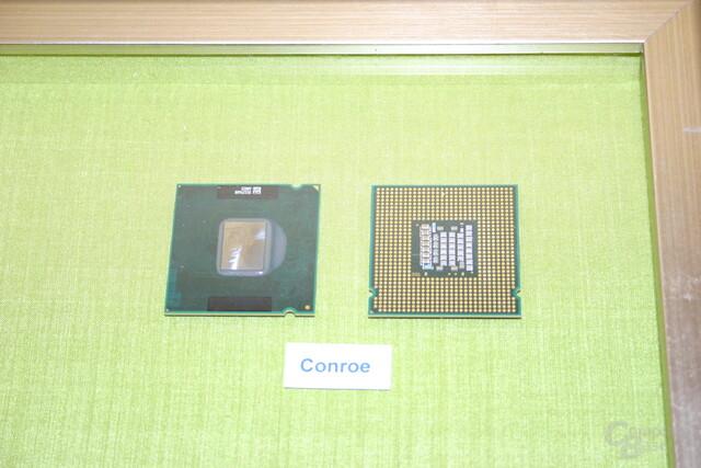 65 nm Intel Conroe-Prozessor