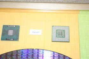65 nm Intel Pentium M Yonah