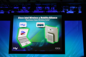 Intel und Cisco