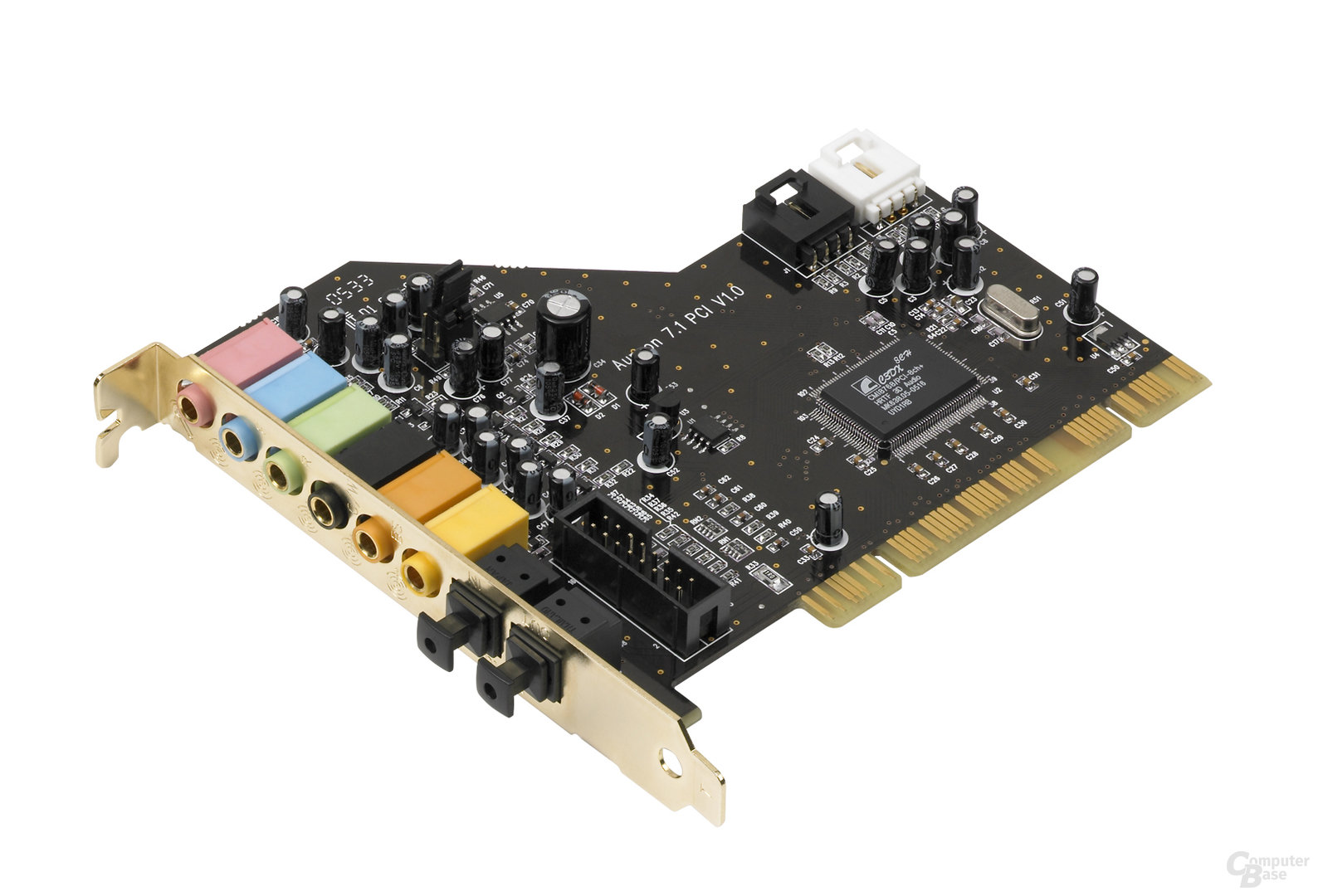 Terratec Aureon 7.1 PCI