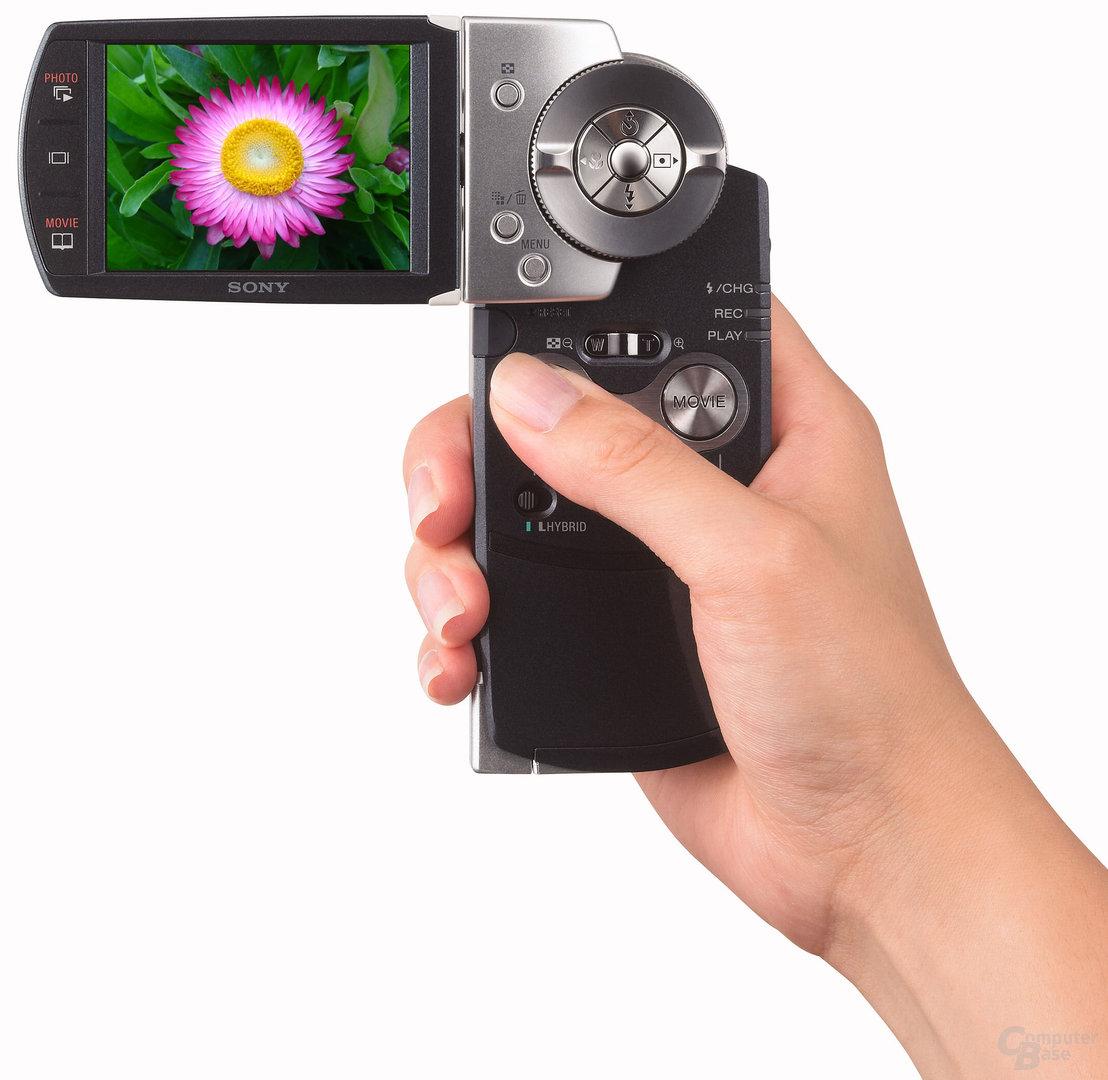 Sony Cyber-shot M2