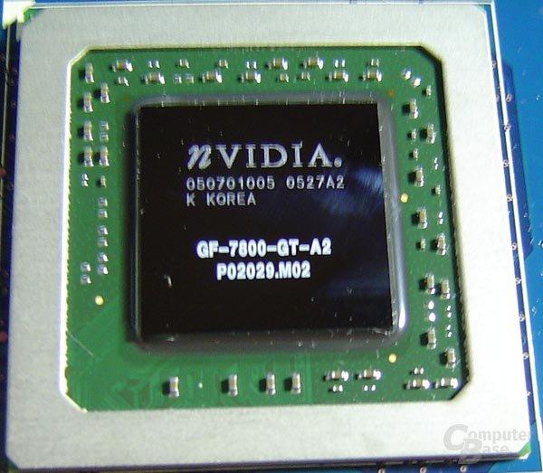 GF7800GT-Chip