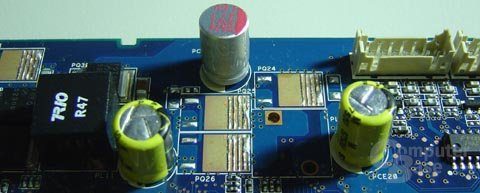 High-Quality-Capacitors