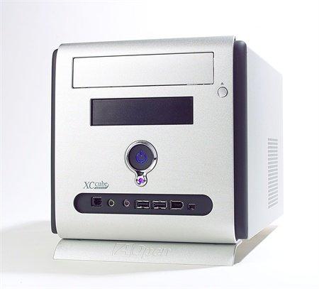XC Cube EY945 Dual Core