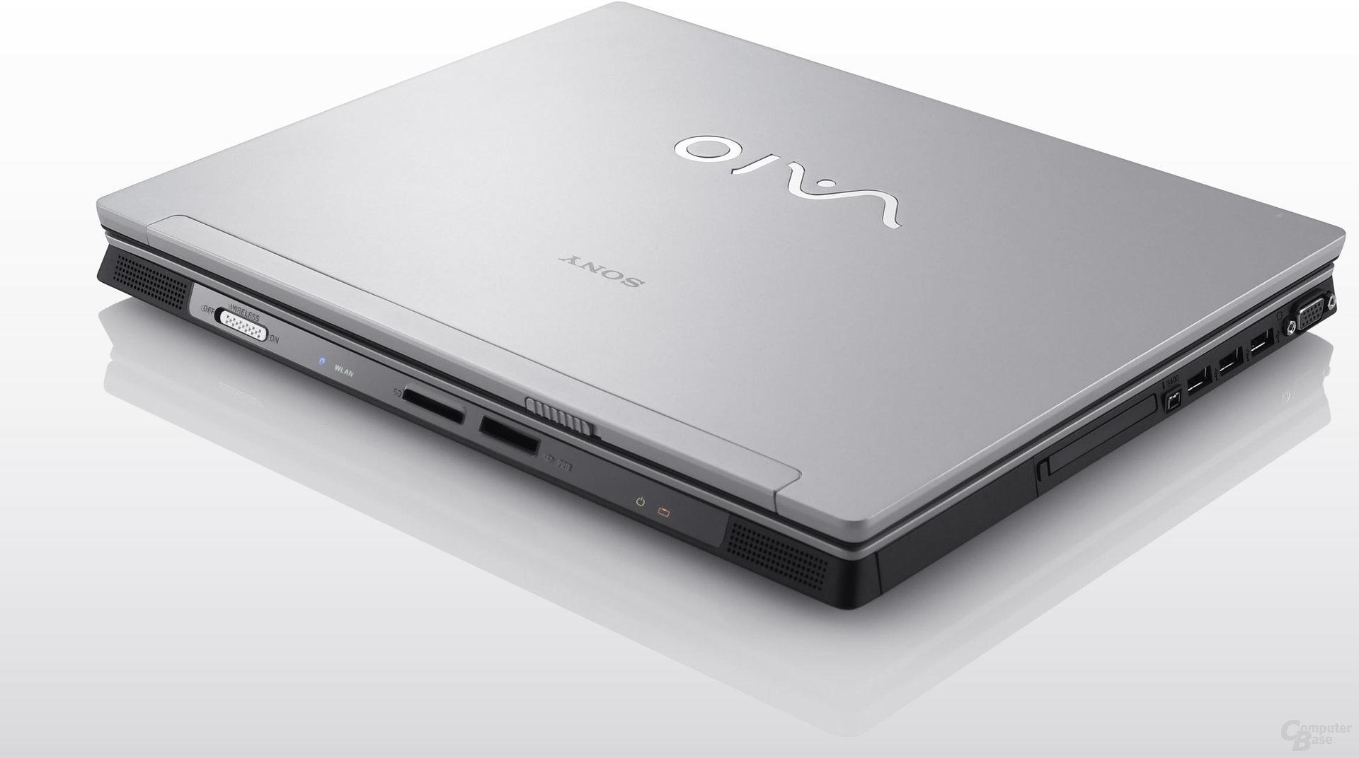 Sony VGN-BX-Serie