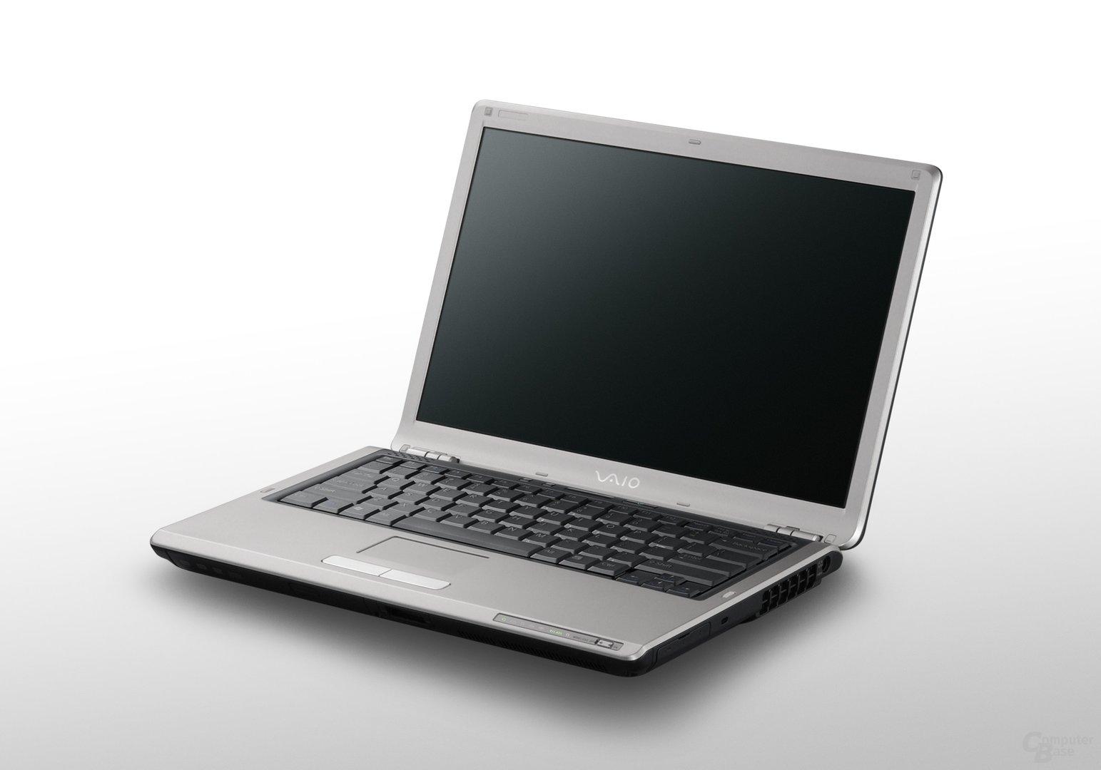 Sony VGN-S5-Serie