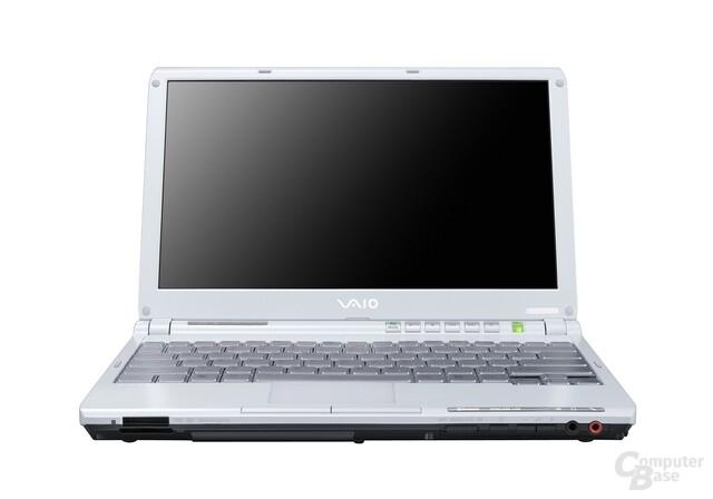 Sony VGN-TX-Serie