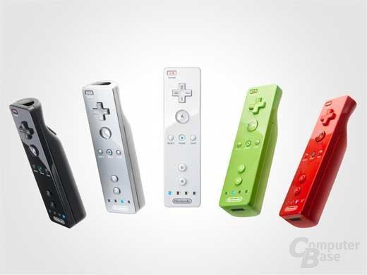 Nintendo Revolution - Controller