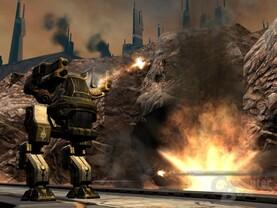 Quake IV #7