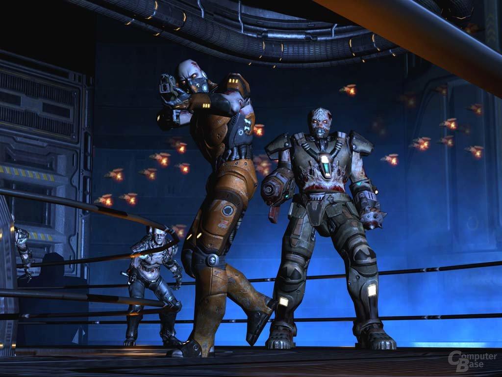 Quake IV #4
