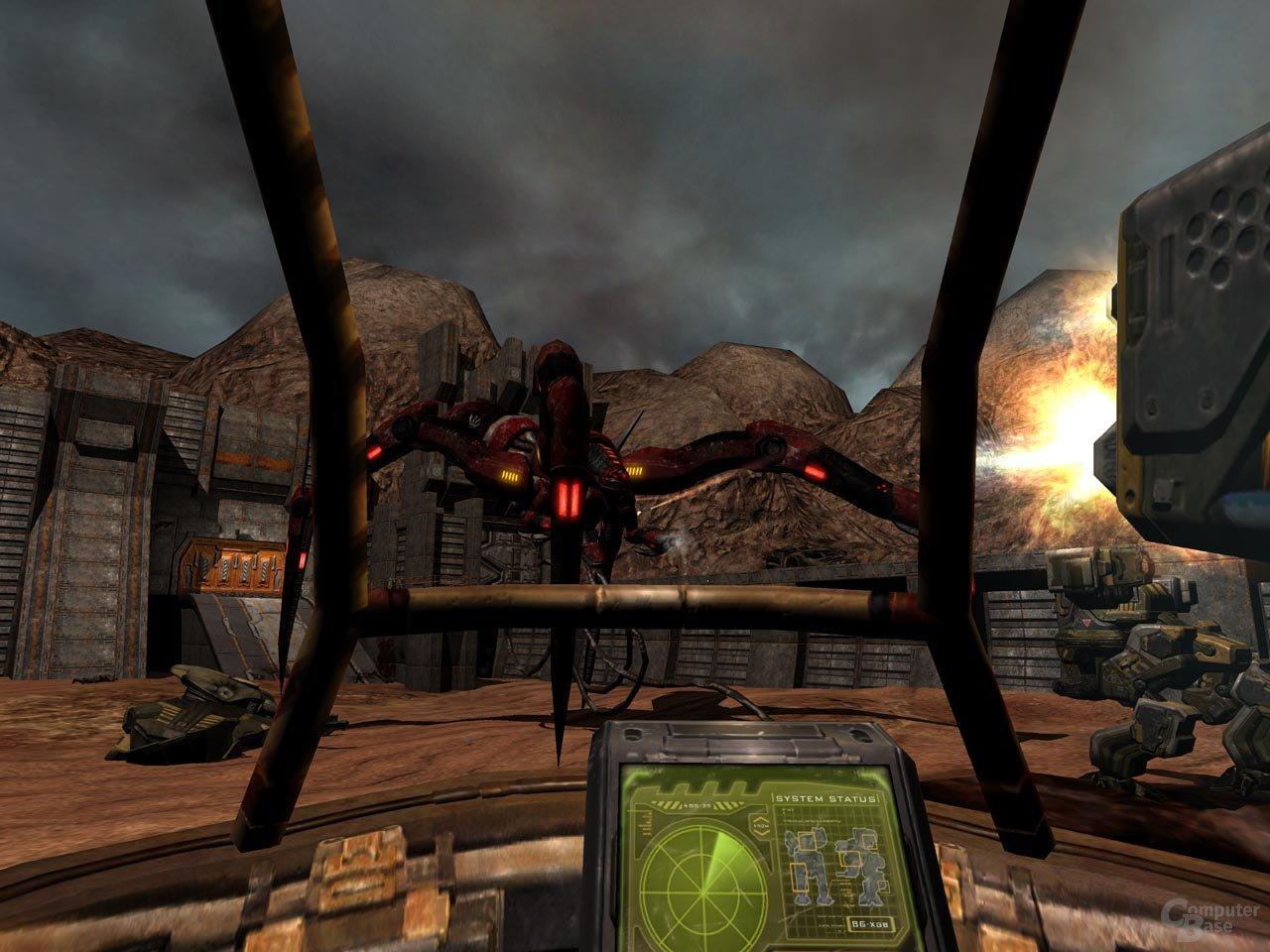 Quake IV #5