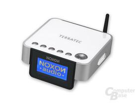 Noxon 2 audio - Oberseite