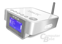 Noxon 2 audio