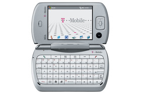 T-Mobile MDA Pro
