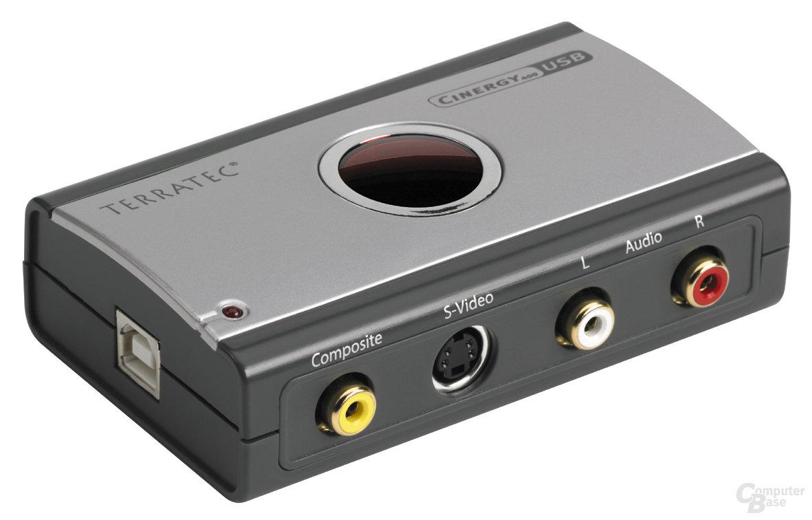 TerraTec Cinergy 400 USB