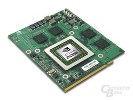 GeForce Go 7800 GTX auf MXM-Modul