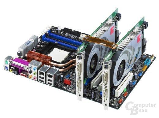 A8N32-SLI Deluxe