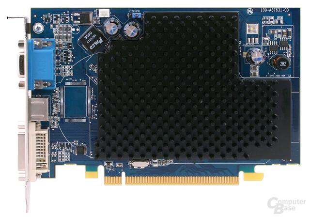 Sapphire X1300