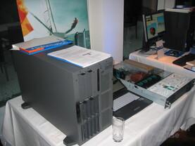 Intel Paxville München