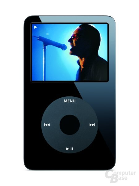 iPod G5