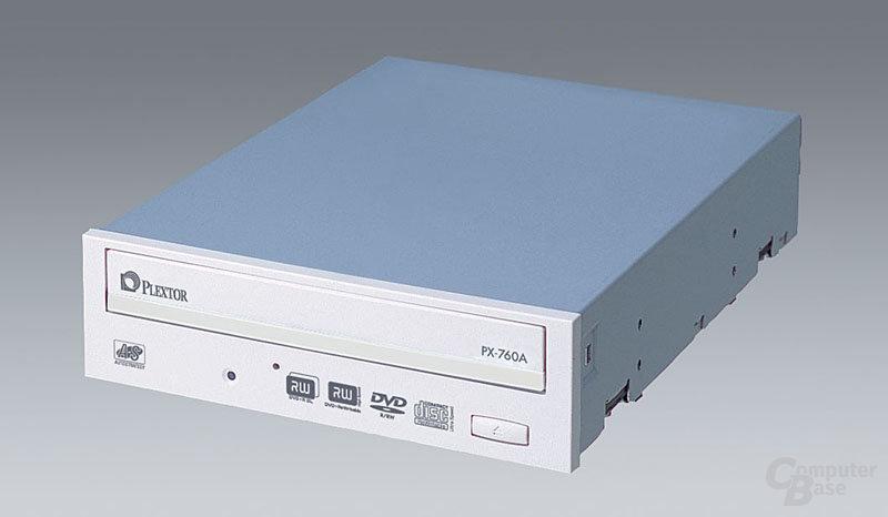 Plextor PX-760A beige