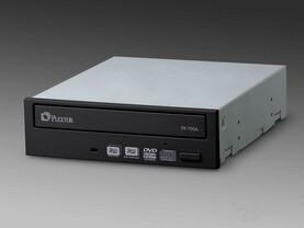 Plextor PX-750A schwarz