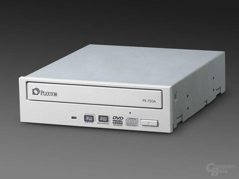 Plextor PX-750A beige