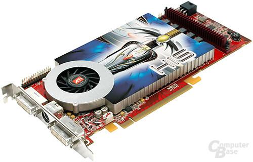 HIS Radeon X1800 XL