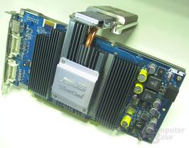 Asus 7800 GT Silencer