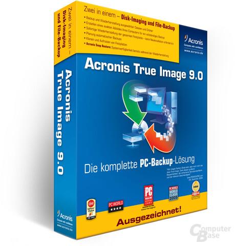 Acronis True Image 9