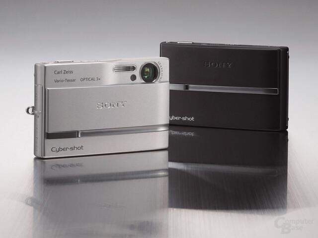 Sony Cyber-shot T9