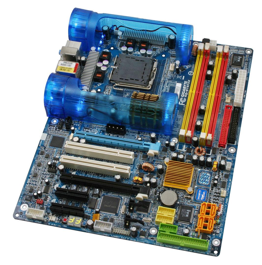 Gigabyte GA-G1975X