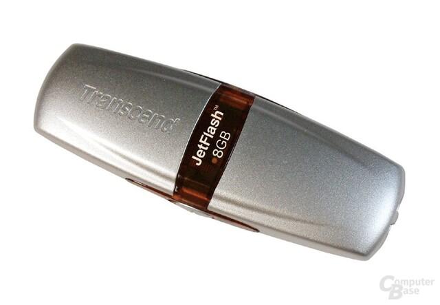 Transcend JetFlash2A 8G