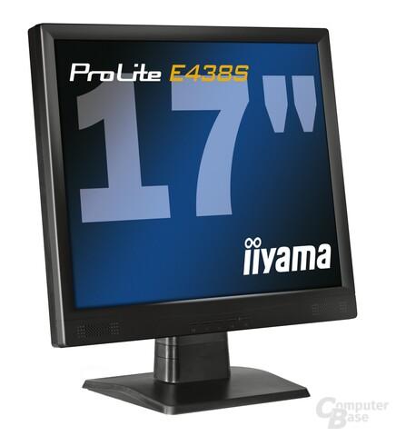 Iiyama PL E438S-B