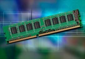 Elpida DDR3-DIMM
