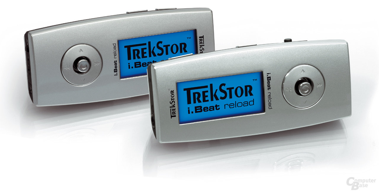 TrekStor iBeat reload