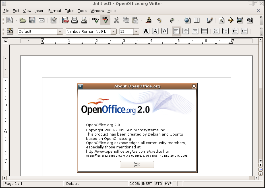 OpenOffice.org2